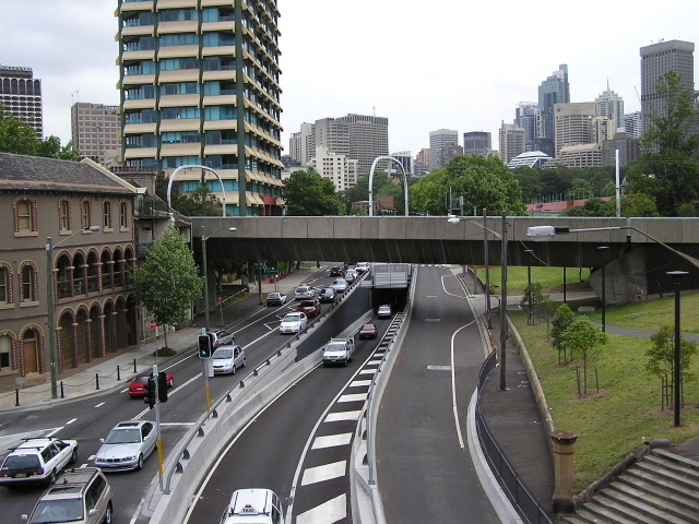 project profile of sydney cross city Infrastructure nation are leaders in quality infrastructure nation is an international infrastructure project management and transport sydney cross city.