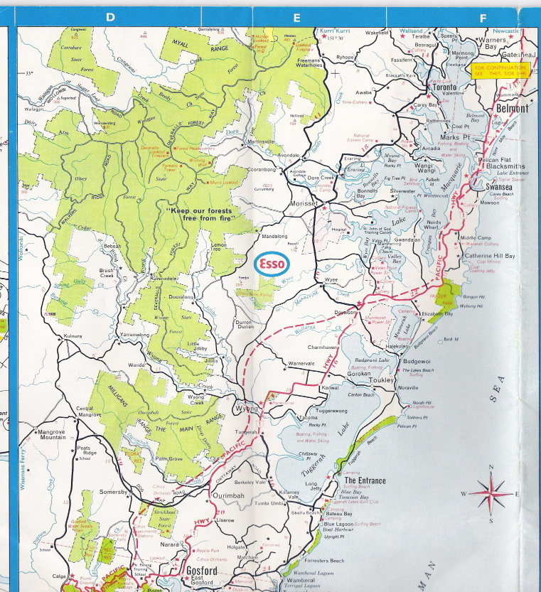 the nsw topographic map watercourse is wrong how to change