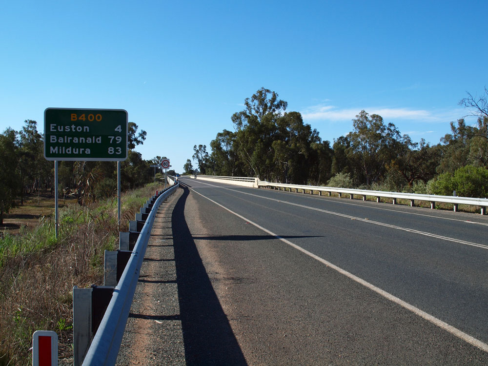 Ozroads: National Route 16